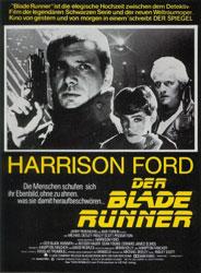 Blade Runner Poster 14