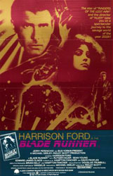 Blade Runner Poster 15