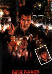 Blade Runner Poster 16