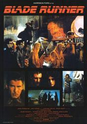 Blade Runner Poster 8