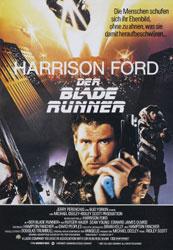 Blade Runner Poster 9