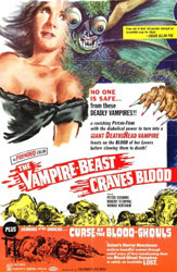 The Blood Beast Terror Poster 5