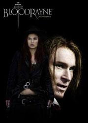 BloodRayne II: Deliverance Poster 2