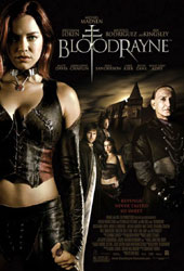 BloodRayne Poster 6