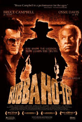 Bubba Ho-tep Poster 2