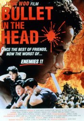 Bullet in the Head Poster 1