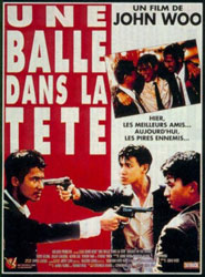 Bullet in the Head Poster 4