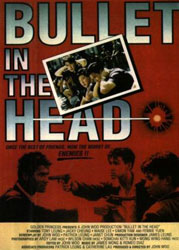 Bullet in the Head Poster 7