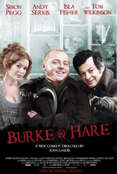 Burke and Hare Poster 1