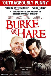 Burke and Hare Poster 3