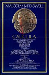 Caligula Poster 1