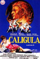 Caligula Poster 5
