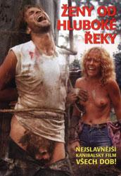 Cannibal Ferox Poster 4