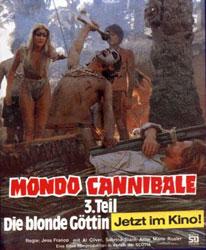 Cannibals Poster 1