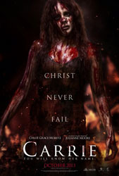 Carrie Poster 10