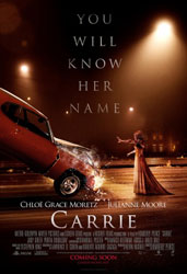 Carrie Poster 11