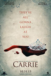 Carrie Poster 12