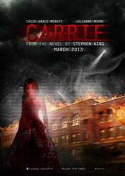 Carrie Poster 2