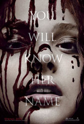 Carrie Poster 3