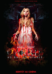 Carrie Poster 8