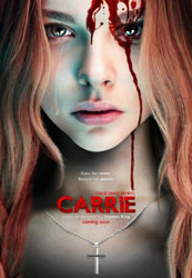 Carrie Poster 9