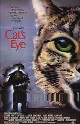 Cat's Eye Poster 1