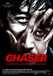 The Chaser Poster 1