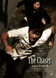 The Chaser Poster 3