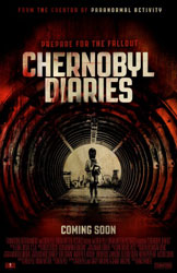 Chernobyl Diaries Poster 1
