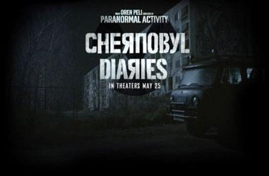 Chernobyl Diaries Poster 3