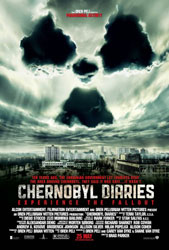 Chernobyl Diaries Poster 4