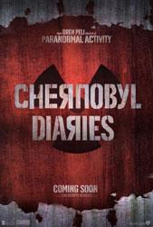 Chernobyl Diaries Poster 7