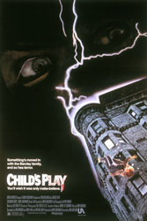 Child's Play Poster 1