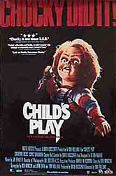 Child's Play Poster 2