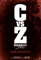 Cockneys vs Zombies Poster 6
