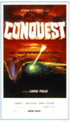 Conquest Poster 3