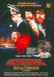 Contamination Poster 1