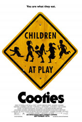 Cooties Poster 2