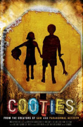 Cooties Poster 3