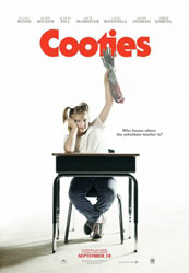 Cooties Poster 4