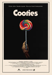Cooties Poster 5