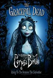Corpse Bride Poster 6