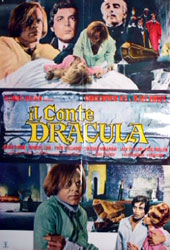 Count Dracula Poster 10