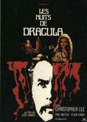Count Dracula Poster 3