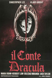 Count Dracula Poster 5