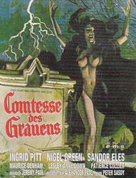 Countess Dracula Poster 3