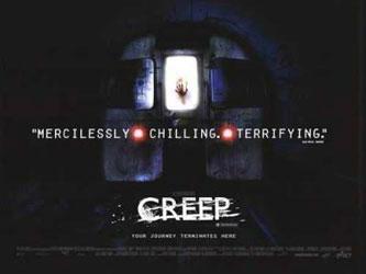 Creep Poster 1