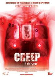 Creep Poster 2
