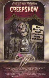 Creepshow Poster 1