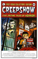 Creepshow Poster 2